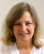 Heilpraktikerin Bonnie-Sue May