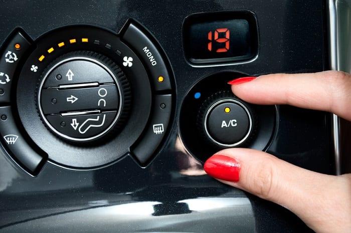 Luftfilter klimaanlage auto