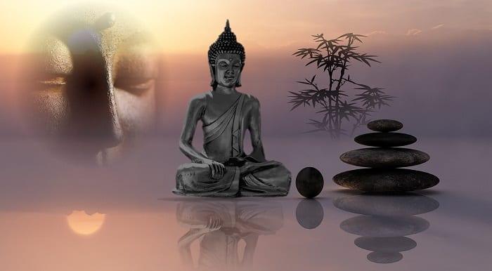 Wann Entstand Der Buddhismus