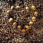 Die 10 unheimlichsten Orte der Welt