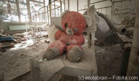 Teddy-unheimlich-tschernobyl-fotolia
