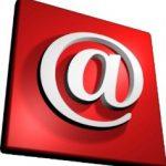 Hilfe, mein Email Account spricht mit mir!