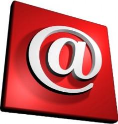 Email Account - Hilfe