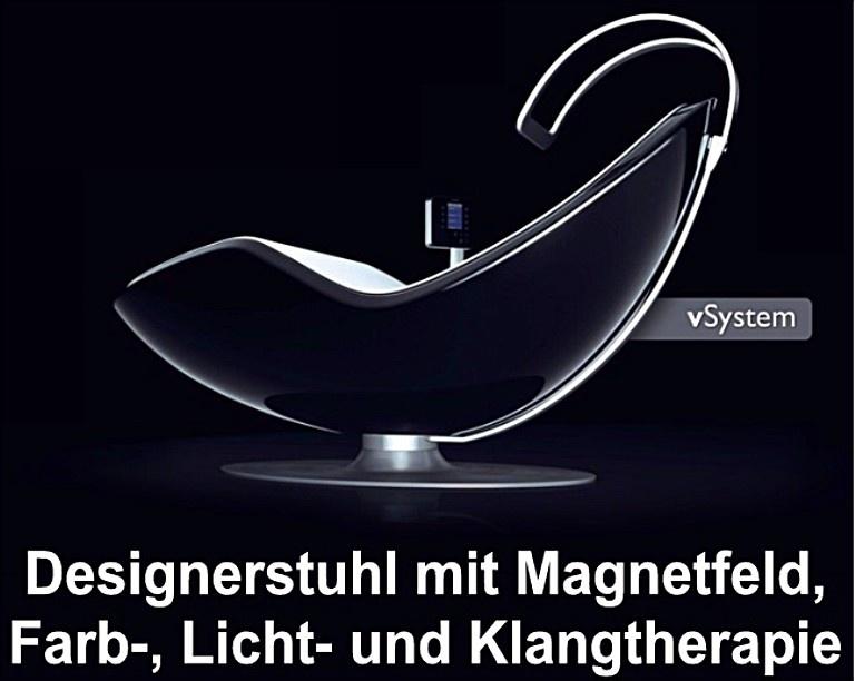 Designstuhl