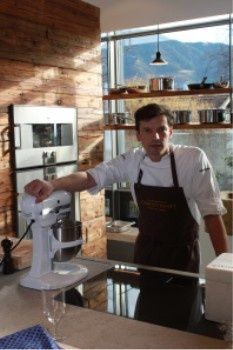 Küche Kochschule Jürgens