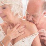 Sex und Erotik im Alter