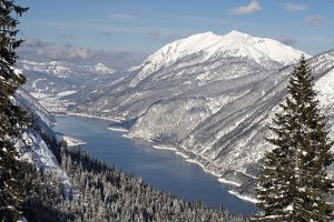Skigebiet Pertisau