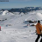 Ab auf die Piste – Die 10 schönsten Skigebiete Europas