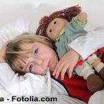 Gesundheitsvorsorge für Kinder
