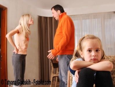 Aus der Hausfrauen-Ehe