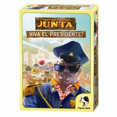 Junta Brettspiel