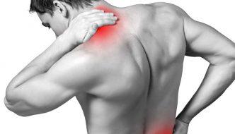 Die Magnetfeld Therapie zur Behandlung von Rücken Schmerzen