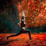 Glücklich und zufrieden durch Jivamukti Yoga