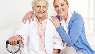 Pflege zu Hause – was ist zu tun?