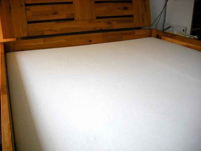 Elax.de - Der Elax-Duorost ideal für große Matratzen, kein lästiges Nachwippen, keine störenden Kanten