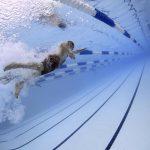 Faszination für Kinder: Leistungssport Schwimmen