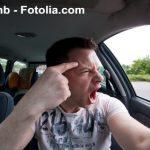 Aggressive Fahrweise – Wenn die Wut am Steuer sitzt