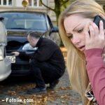Was tun nach einem Verkehrsunfall