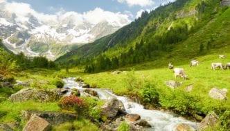 Die schönsten Wanderrouten in Europa