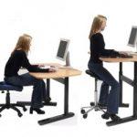 Tipps zum richtigen, gesunden Sitzen