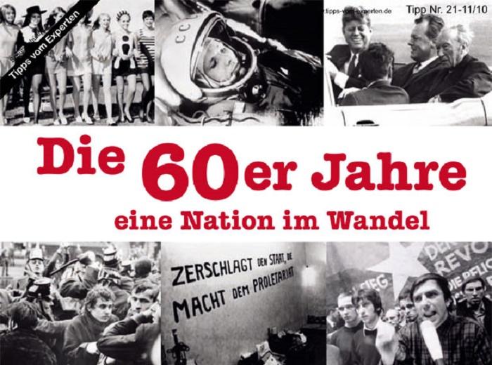 Die 60er Jahre