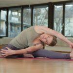 Detox-Yoga: Übungen zum Entgiften und Straffen