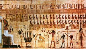 Ägyptische Antike