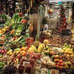 Basisinfo's-Ernährung: Glyx, Hormone, Säuren und Basen