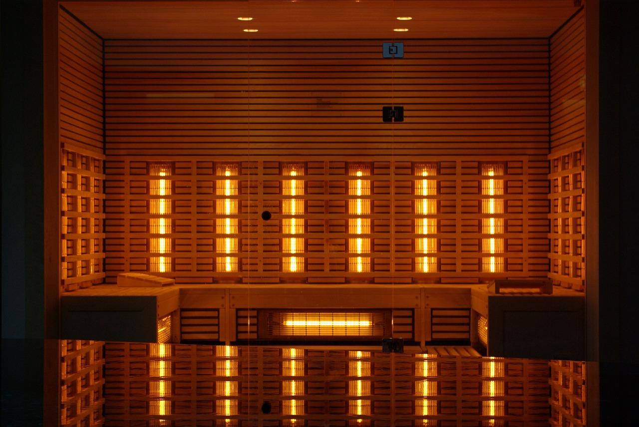 Infrarot Sauna-776994_1280