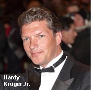 Hardy Krüger Jr.