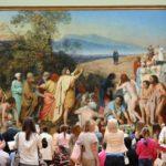 Die schöne Welt der Kunst