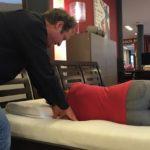 Sehr gute Matratzen-Beratung hilft um besser zu schlafen