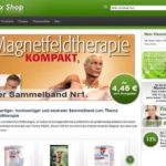 Magnetfeldtherapie bei Rheuma und Gicht
