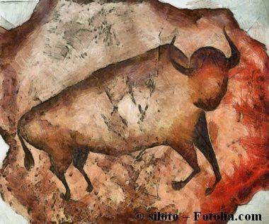 Kunst Steinzeit
