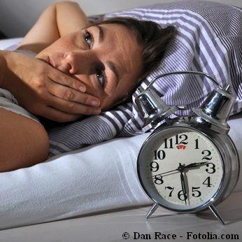 schlafmangel folgen körper