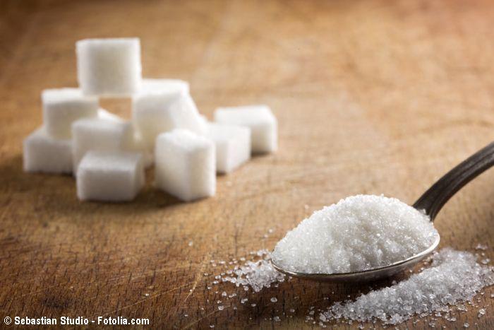 empfohlene zuckermenge pro tag