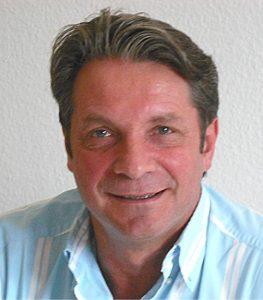 Schlaf- und Liegeexperte Walter Braun