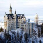 Das Allgäu – Romantisches Winterzauber-Land