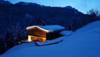 Berghütten mieten – Die schönsten, romantischsten und originellsten Berghütten