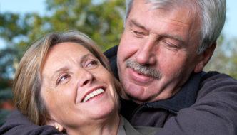 Verlieben Sie sich neu – in den eigenen Partner