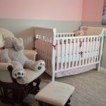 Kinderzimmer Mädchen Baby nursery-1078923_640
