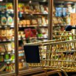 Einkaufen Einkaufswagen tiefkühl shopping-1165437_640