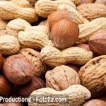 Nüsse-die potentielle Gefahr für Kleinkinder