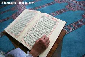 die verschiedenen glaubensrichtungen im islam