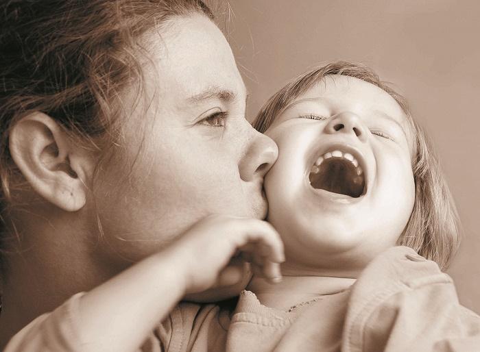 Tipps, eine alleinerziehende Mutter zu sein