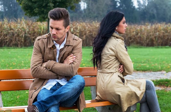 keine körperliche Anziehung in der Ehe