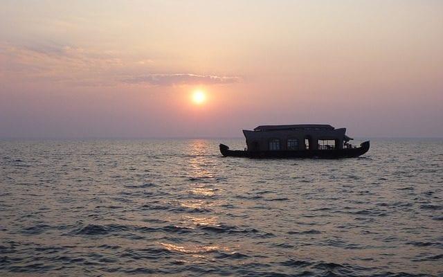 Mit dem Hausboot auf Entdeckungsreise