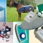 Magnetfeldtherapie Firmen stellen ihre Leistungen vor