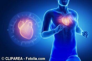 Herzstillstand, Sekundentod, Sport, Fotolia 84320681