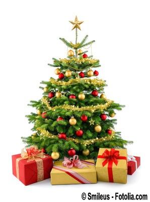 erster dezember weihnachten